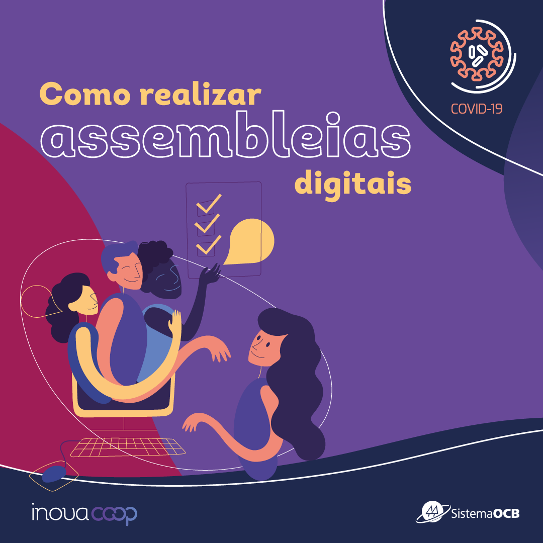 E-book Assembleias Digitais